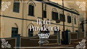 Hotel Providência - Mariana/MG