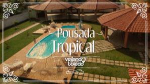 Pousada Tropical - Prado/BA