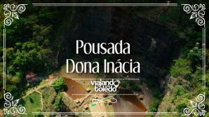 Pousada Dona Inácia - Raul Soares/MG
