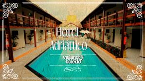 Hotel Adriáttico - Porto Seguro/BA