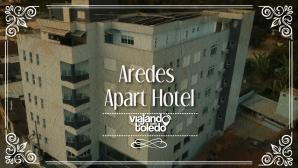 Aredes Apart Hotel - Itabirito/MG