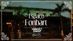 Espaço Fonbart - Tiradentes/MG