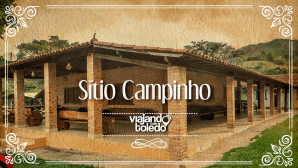 Sítio Campinho - Timóteo/MG