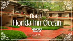 Hotel Florida Inn Ocean - Porto Seguro/BA