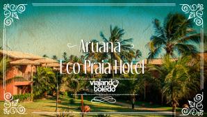 Aruanã Hotel - Aracaju/SE