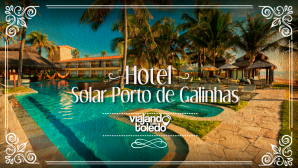 Solar Porto de Galinhas - Porto de Galinhas/PE
