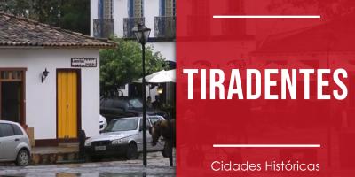 Guia SIMPLES E RÁPIDO de tudo sobre Tiradentes