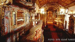 Sexta-feira tem música histórica em Tiradentes