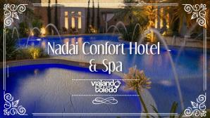 Hotel Nadai - Foz do Iguaçu/PR