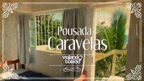 Pousada Caravelas - Guarapari/ES