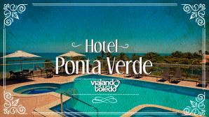 Hotel Ponta Verde - Maceió/AL