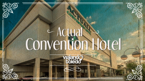Actuall Convention Hotel - Contagem/MG