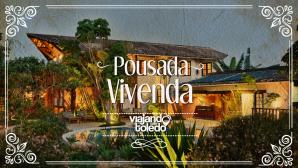 Pousada Vivenda - Tiradentes/MG