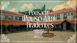Pousada Pouso Alto Tiradentes - Tiradentes/MG