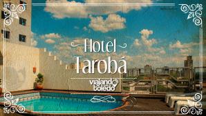 Hotel Tarobá Express - Foz do Iguaçu/PR