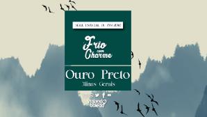 Festival de inverno e Frio em Ouro Preto