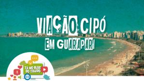 Viação Cipó em Guarapari
