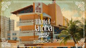 Jatobá Praia Hotel - Aracaju/SE