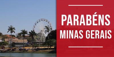 Polêmica: Minas Gerais tem 300 anos ou um pouquinho mais?
