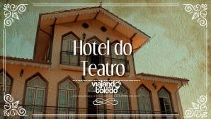 Hotel do Teatro - Ouro Preto/MG