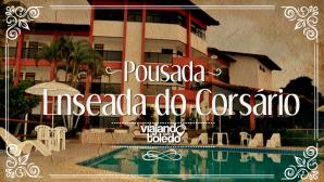 Pousada Enseada do Corsário - Guarapari/ES